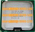 Бесплатная доставка для Intel Celeron Dual-Core E3500 LGA 775 контактный 2.7 ГГц 45 нм настольных компьютерных ПРОЦЕССОРЫ