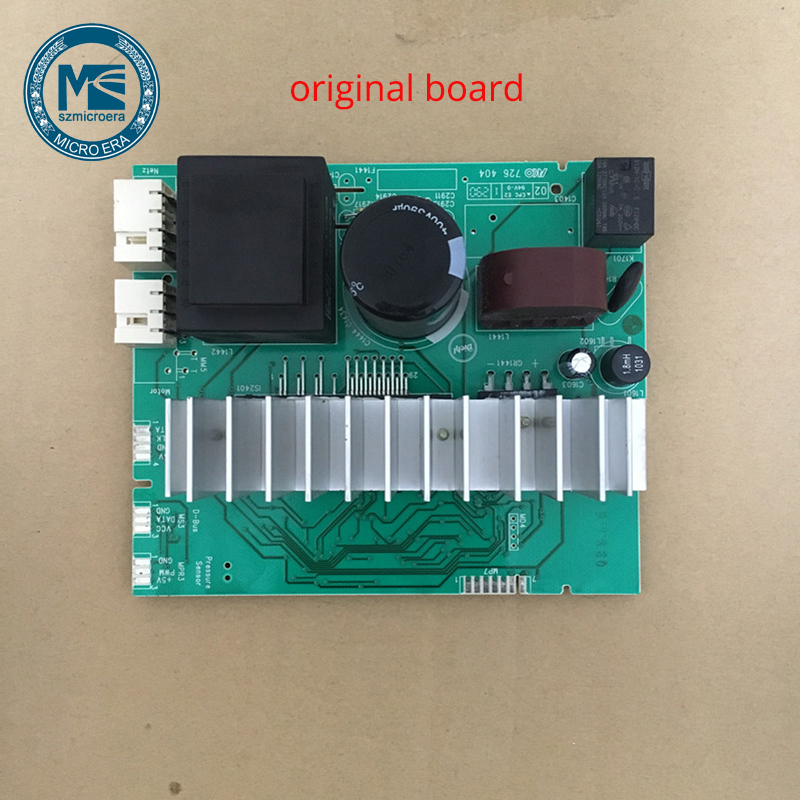 Replacement Washing machine inverter board motor module motor controller for WD15H568TI 569TI 5690W 5680W