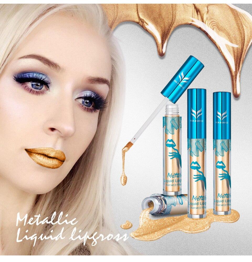 Cheap Lipgloss Waterproof batom Tint Lip Gloss Velvet Nude Makeup Matte liquid Lipstick long lasting lipgloss 3