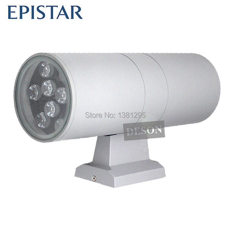 Outdoor Wall Lamps Manufacturers : Aliexpress.com : Buy LED Wall Light Outdoor Lighting Exterior Wall Sconce Porch lights 18W IP65 ...