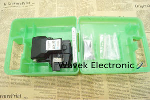 Image 2 - FTTH أدوات HS 30 الألياف شق القاطع عالية الدقة كابل القاطع القاطع للانصهار جهاز الربط