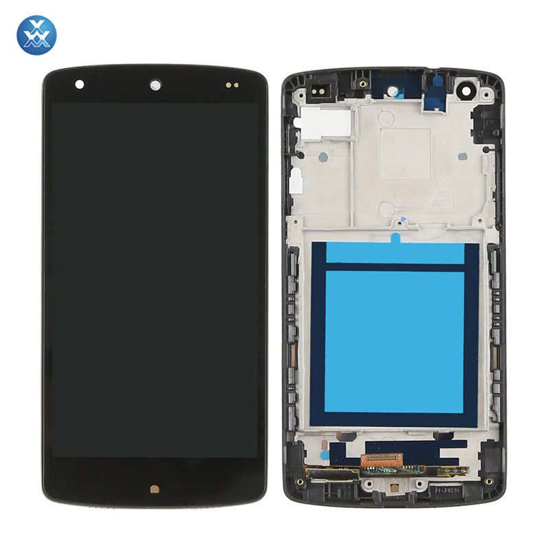 LCD Display For LG Google Nexus 5 D820 D821 LCD Display Touch Screen Digitizer Assembly For LG Nexus 5 With Tools Free Shipping for lg google nexus 5 d820 d821 lcd screen display with touch screen digitizer assembly frame by free shipping 100% warranty