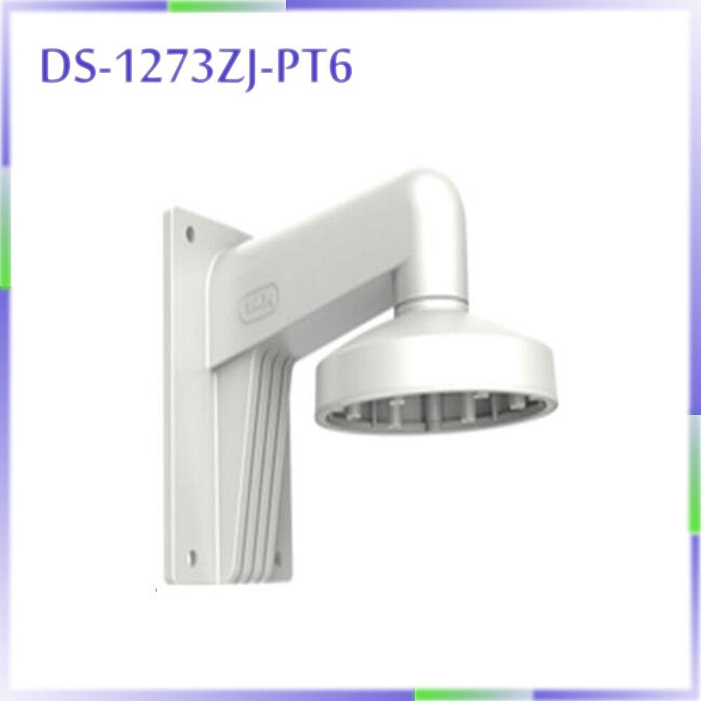 цена на DS-1273ZJ-PT6 wall mount bracket for DS-2DE3304W-DE