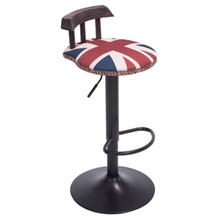 Cadir Sandalyeler Para Barra Bancos Moderno Table Barstool Tabouret De Industriel Leather Cadeira Silla Stool Modern Bar Chair