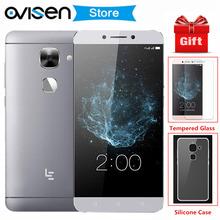 Original LeEco Letv S3 X522 Le2 X526 X520 5.5 Inch Octa Core Smartphone 3GB RAM 32GB/64GB Snapdragon 652 3000mAh 4G Mobile Phone