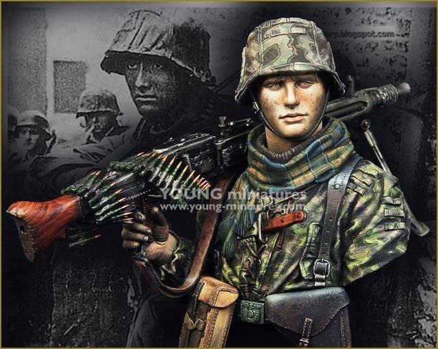 Sient : Waffen ss