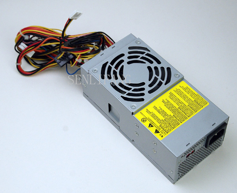 Free Shipping Desktop Power Supply For 447402-001 447585-001 TFX0250P5WB PS-5251-4 PC6038 250W Fully Tested