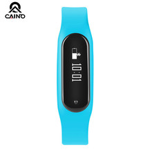 CAINO C6 Bluetooth font b Smart b font font b Watches b font Women Men Sport