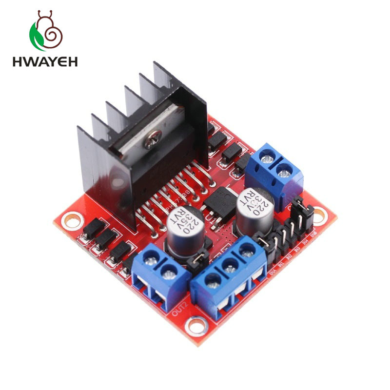 Stepper Motor Driver Constant Current Linear Driver Circuit
