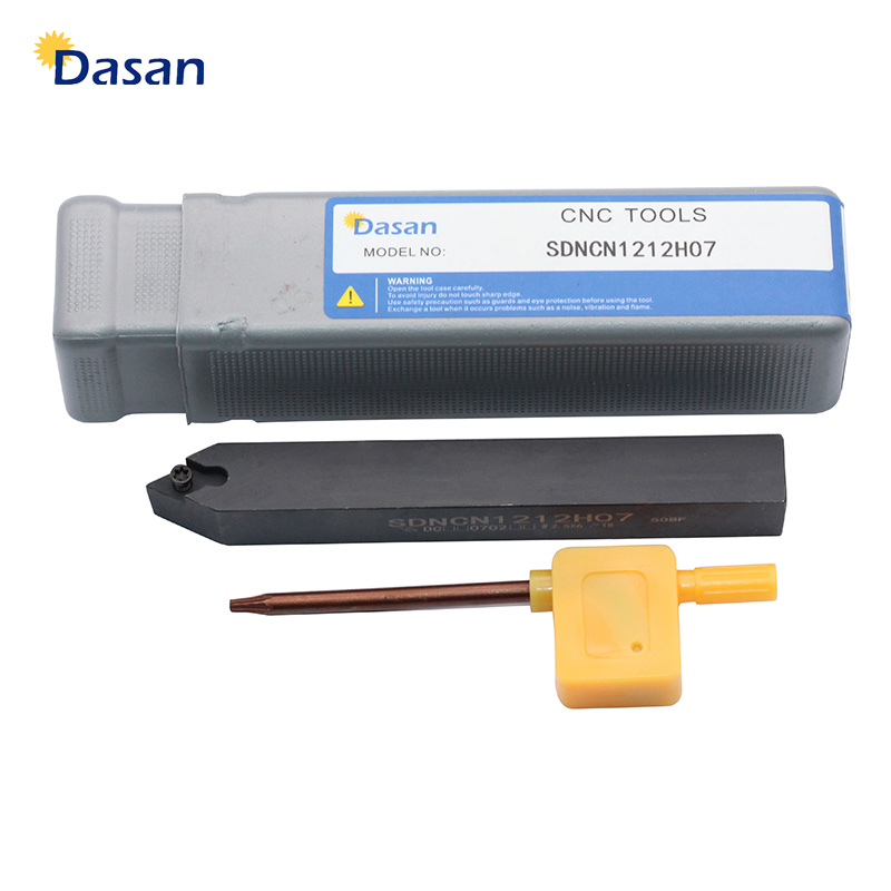 1pc SDNCN1010H07 SDNCN1212H07 SDNCN1212H11 SDNCN1616H11 SDNCN2020K11 SDNCN2525M11 CNC Lathe Turning Tools Cutter For DCMT