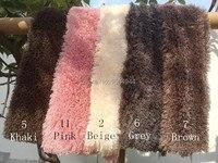 (150*100cm) Short Pile Fabric Blanket Basket Stuffer Basket Filler Newborn photography props