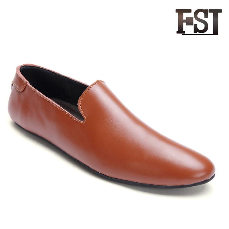 Genuino 44 Casuales Fsj Neutral Clásicos De Fsj06 fsj02 Verano Los Zapatos Cuero fsj05 Mocasines fsj03 Hombres Tamaño fsj04 2019 fsj01 4xxtqr7I