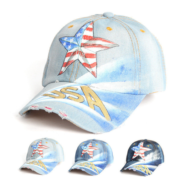 Spring new Korean men and women cowboy hat graffiti letters bended baseball  cap outdoor visor cap tide 39149c31045b