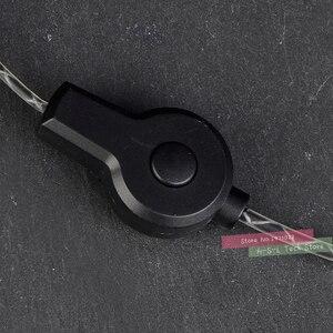 Image 4 - トランシーバーマイクヘッドセット双方向ラジオイヤーフックイヤホン高品質イヤホンヘッドホン Baofeng 888S UV5R ケンウッド Hyt TYT