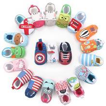 Lovely Baby Newborn Shoes Anti Slip baby