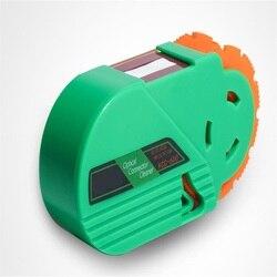 Торца волокна очистки, волокна вытирая инструмент, косичка, кассета чистого волокна, волоконно-оптических cleaner
