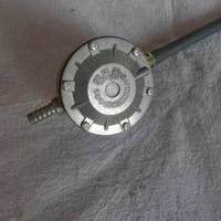 לחץ צמצום ערכת המרת NG קרבורטור רגולטור המפחית גפ