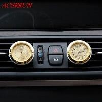 Quartz Digital Car Clock Fit For Volkswagen VW JETTA GOLF 4 5 6 7 POLO GTI
