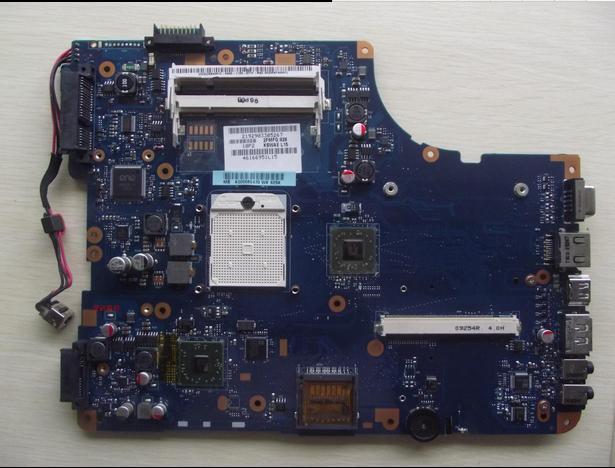 все цены на  LA-4971P K000080470 L500 L550D  full test ssd adapters board  онлайн