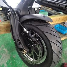thunder Motor with tire and disc thunder  wheel