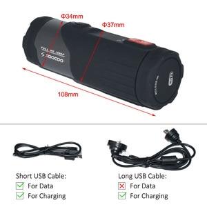 Image 5 - Original SOOCOO S20WS Wifi Sports Action Video Camera Waterproof 10M 1080P Full HD Bicycle Cycling Helmet Mini Outdoor Sport DV