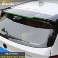 Gelinsi для 2018 BMW X3 G01 заднего крыла хвост оперения крышка обрезная рамка аксессуары