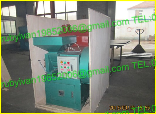 Sawdust Briquette Machine ~ Briquette machine sawdust press wood