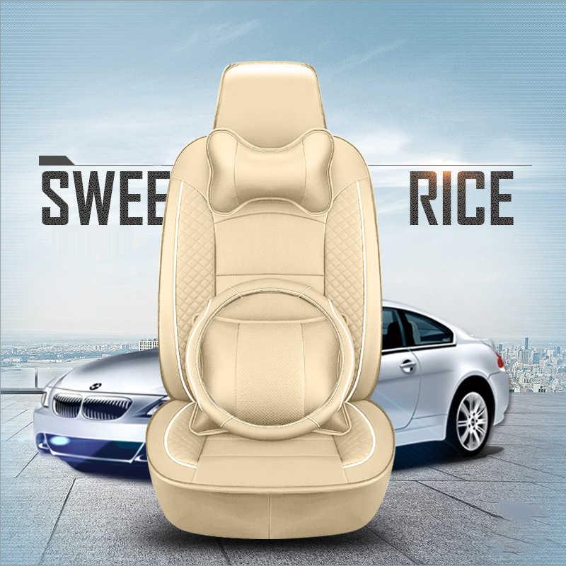 Housse de siège de voiture personnalisée pour Lexus ES300 ES350 ES330 ES250 ES300h IS350 IS200 IS250 IS300 IS220 IS300h voiture accessoires voiture
