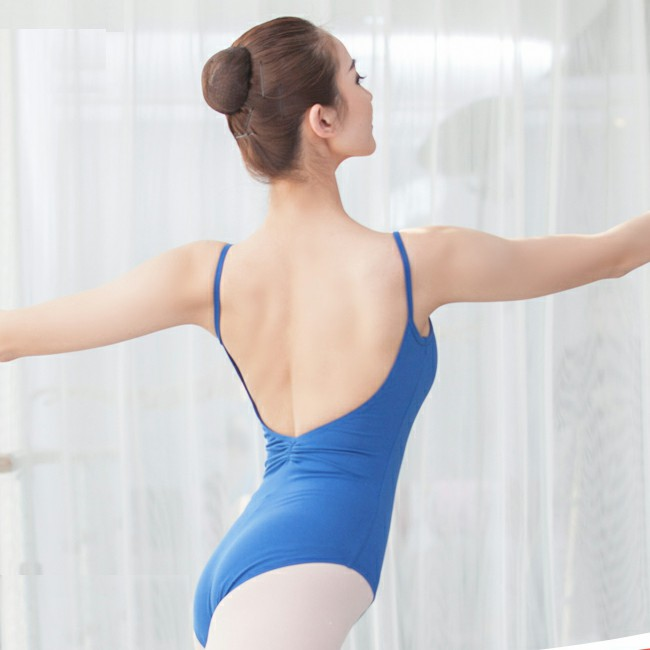 6fb10b130 Detail Feedback Questions about Ballet Leotards Adult Cotton ...