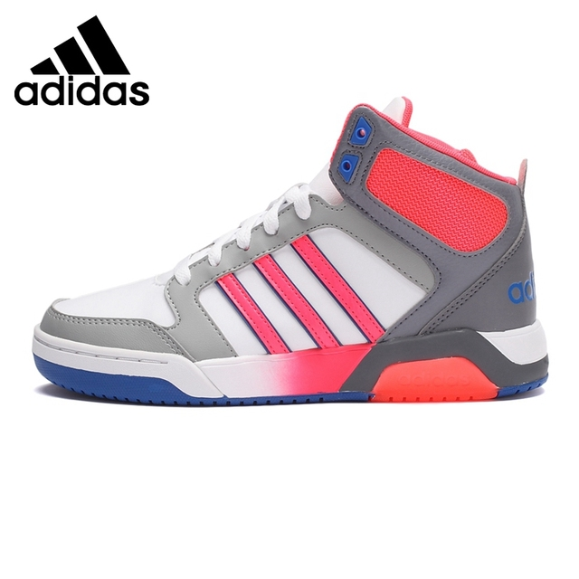 adidas neo sneaker high damen