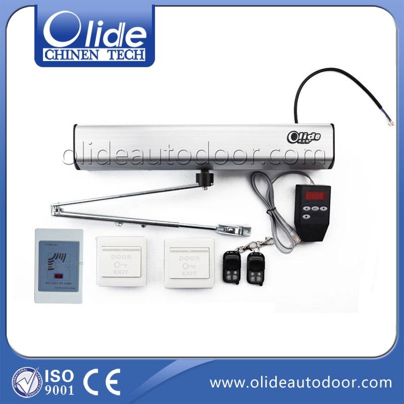 Hand sensor switch handicap door operators for commercial and residence use,hand sensor control handicap door closer paradise residence 3