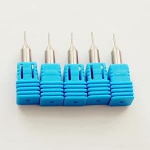 Image 2 - SEC E9 dimple tracer 1mm HSS kılavuz pimi (5 adet/grup)