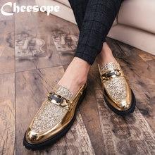 Hommes Achetez Italien Prix Des Chaussures À Style Lots Petit 3jLq54RA