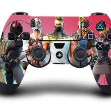 1 шт PS4 наклейка для sony PS4 Playstation 4 для Dualshouck 4 Игра PS4 контроллер наклейка s