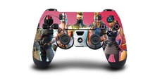 1pc PS4 Skin Sticker Decal For Sony Playstation 4 for Dualshouck Game Controller Stickers