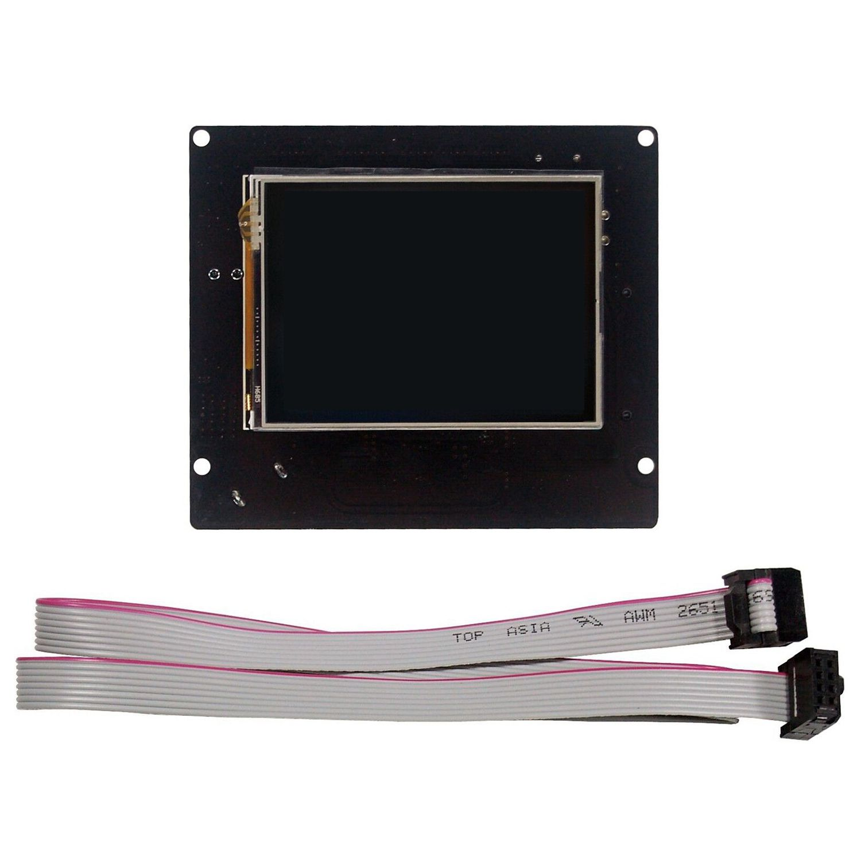 2.8 pouce MKS TFT28 V1.2 Pleine Couleur Écran Tactile Soutien WIFI APP Pour 3D Imprimante RepRap Ekran dotykowy