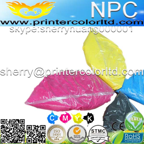 lowest shipping! High quality compatible Konica Minolta Bizhub 224 C224 chemical color toner powder, K/C/M/Y, 1KG/LOT 1kg lot 100