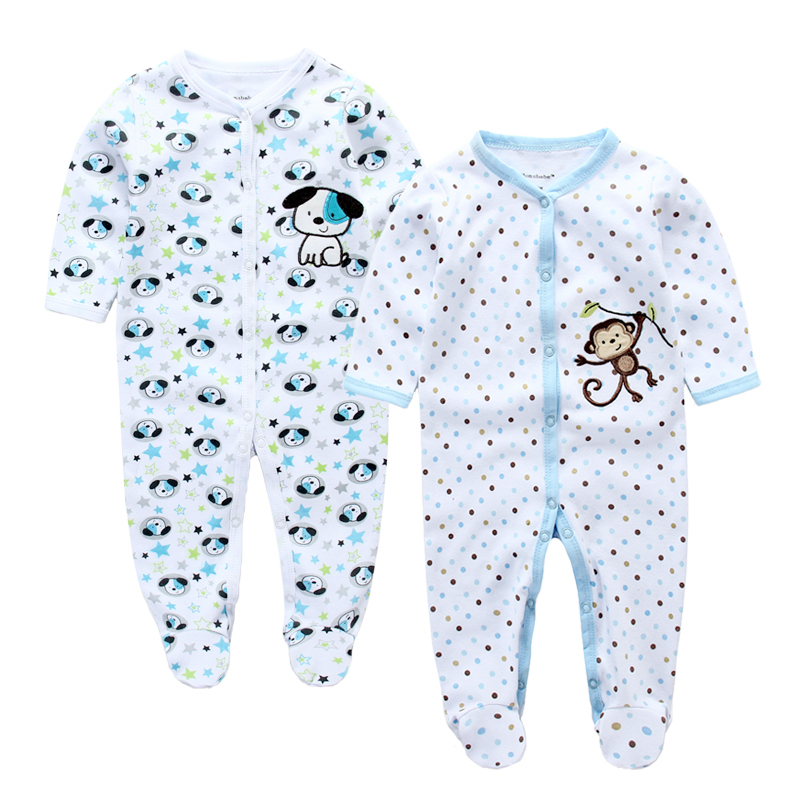 Baby Costume Winter Boy Girl Clothes Bebes Cotton Jumpsuit Clothing For Newborns BABY ROMPER Next Overalls for Children Bebes