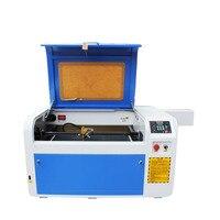Mchuang super low price CO2 laser cutting machine 6090 100W metal cutting machine pvc mdf laser equipment CE certificate
