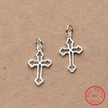 Модные женские и мужские полые бриллианты uqbing из стерлингового
