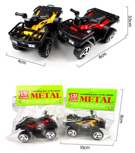 Image 3 - 1:32 high simulation plastic motorcycle beach,mini car model,Diecasts & Toy Vehicles,Cheap Wholesale toys,free shipping