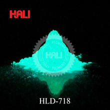 Luminous-Pigment Glow-Powder for Green-Lot--50gram-Item:hld-718 Widely-Used..