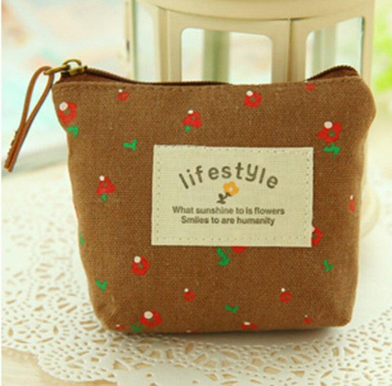 bonito crianças sacolas para meninas Packing : Coin Purses + Opp Bag