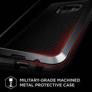 Image 4 - X Doria Verdediging Lux Case Voor Samsung Galaxy S9 S9 Plus Cover Militaire Grade Drop Getest Aluminium Beschermende Mobiele telefoon Case