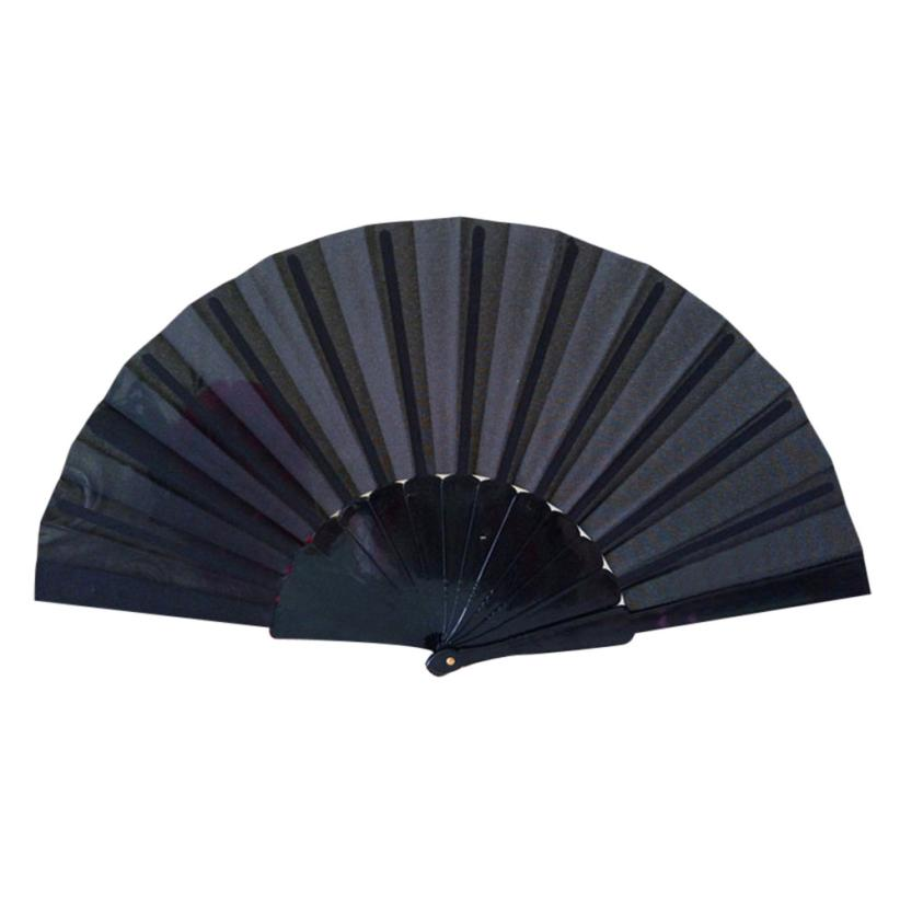 Wedding-Party Lace Fan-Jul12 Hand-Held Dance Silk Folding Professional Pattern Factory-Price