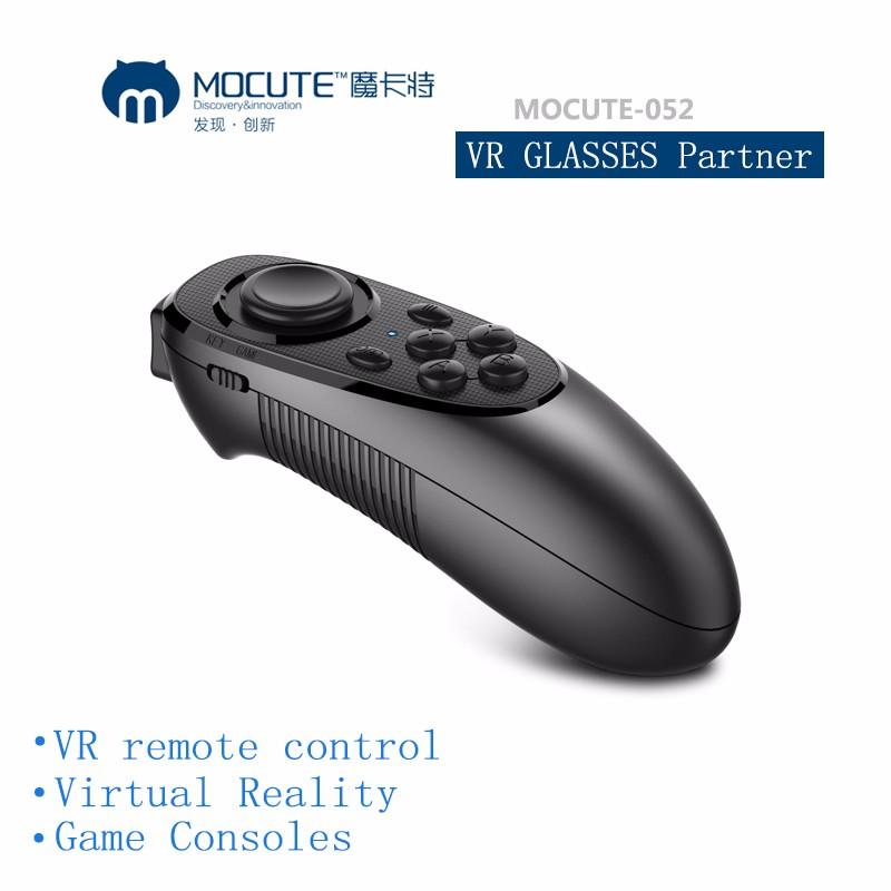 New-Bluetooth-Gamepad-MOCUTE-052-Joystick-Selfie-Remote-Control-Shutter-NES-Gamepad-for-iPhone-Andriod-VR