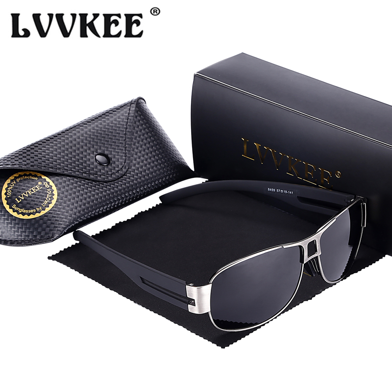 27109bbde6 aeProduct.getSubject() LVVKEE Brand Classic Polarized Sunglasses Men Women  Colorful Reflective Coating 62mm Lens Eyewear ...