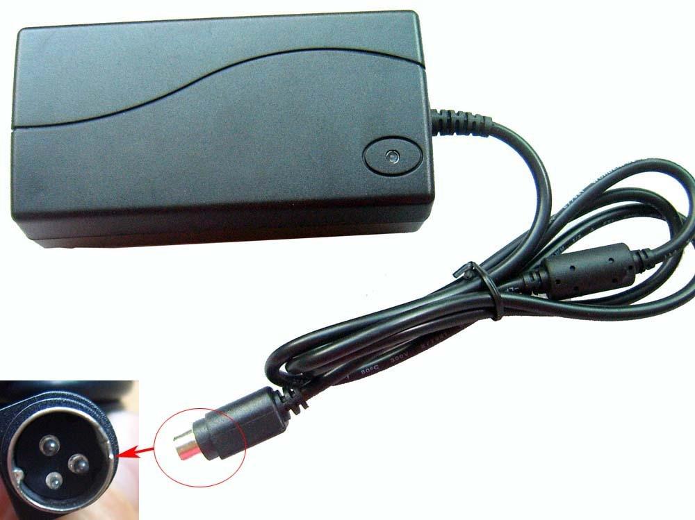 AC adapter for Epson POS PRINTER TM-U200B TM-U200PB TM-U200PD Power cord