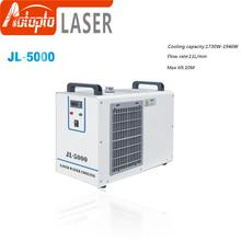 laser  Water Chiller for CO2 Laser Engraving Cutting Machine Cooling 130W Laser Tube cw3000 industrial chiller for water cooling 60 80 100w co2 cnc laser tube 220v 50hz zurong