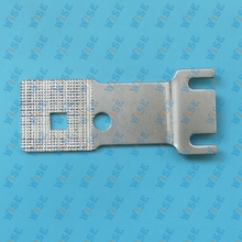 1 PCS FEED PLATE SMALL BUTTON B2529 372 000 FOR JUKI MB 372 373